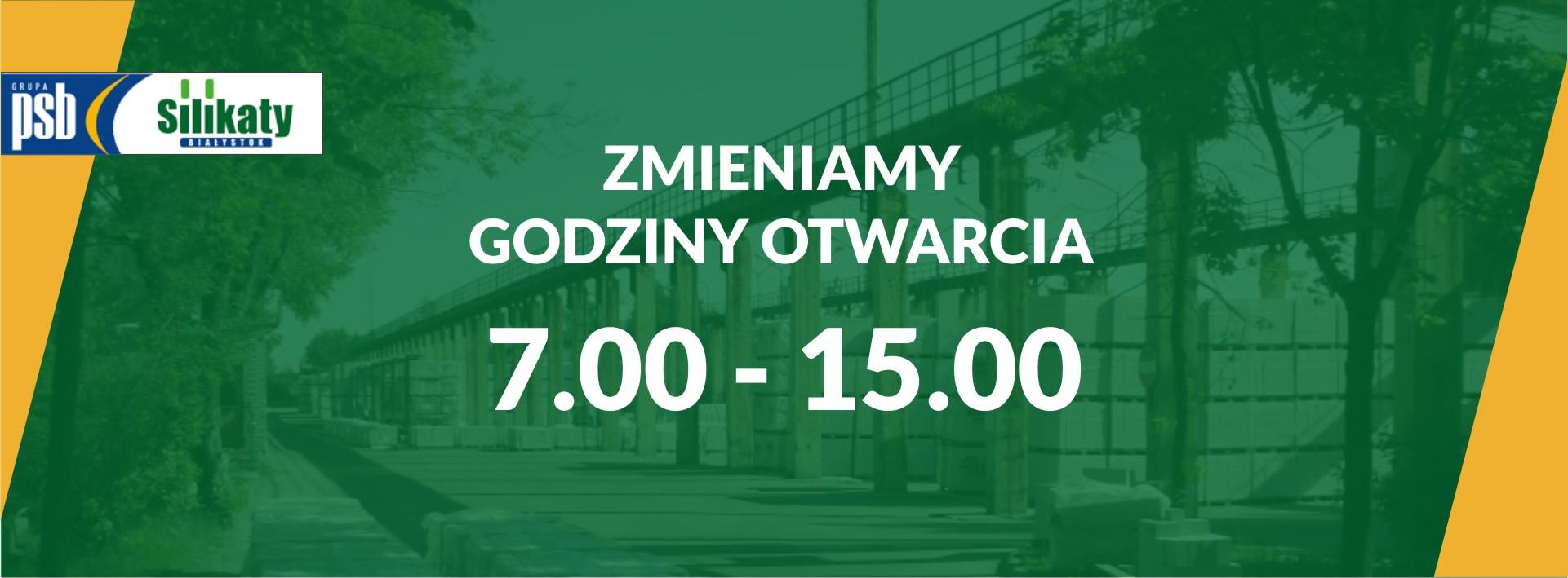 Materiały budowlane Białystok